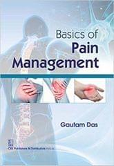 Basics of Pain Management (HB)
