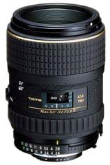 Tokina AT-X M 100mm F/2.8 Prime Lens for Nikon DSLR Camera