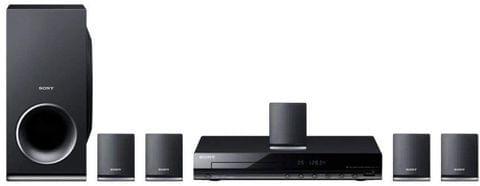 (CERTIFIED REFURBISHED) Sony DAV-TZ145 Home Theatre System (Black)