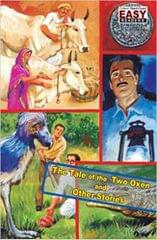 The Tale of Two Oxen and Other Stories  OBER  Grade 7