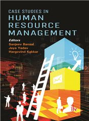 Case Studies in Human Resource Management