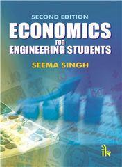 Economics for Engineering Students