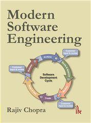 Modern Software Engineering