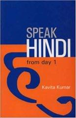 Speak Hindi from Day 1