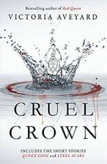 Cruel Crown: SFF(Science Fiction & Fantasy)