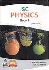 ISC Physics Book I for Class 11