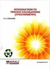 Introduction to Process Calculations
