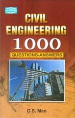 CIVIL ENGINEERING 1000 QUESTIONS-ANSWERS 2nd Edition