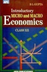 Introductory Micro & Macro Economics Class 12