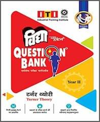 ITI Question Bank Turner Theory Year II