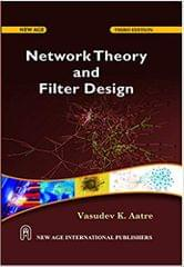 Network Theory and Filter Design
