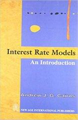 Interest Rate Models An Introduction