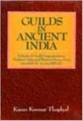 Guilds in Ancient India
