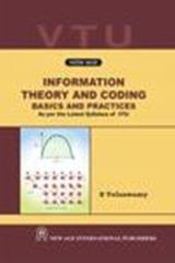 Information Theory and Coding Basics and Practices (As Per latest Syllabus of VTU)