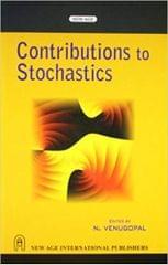 Contributions to Stochastics