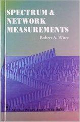 Spectrum & Network Measurements