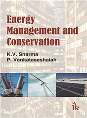 Energy Management and Conservation