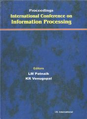 Proceedings International Conference on Information Processing