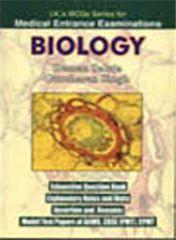 MCQs BIOLOGY