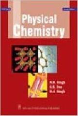 Physical Chemistry Vol. 1