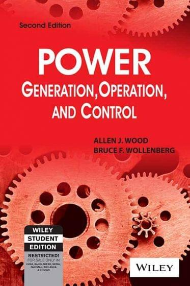 Power Generation Operation & Control