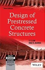 Design Of Prestressed Concrete