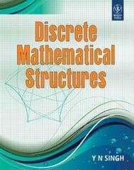 Discrete Mathematical Sructures