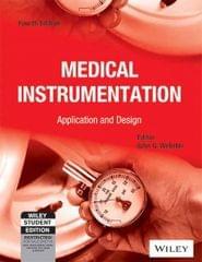Medical Instrumentation Ed.4