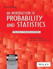 An Intro To Probability And Statistics