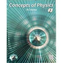 Concepts Of Physics--2