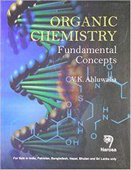 Organic Chemistry Fundamentals Concepts