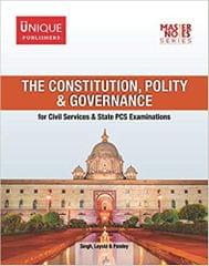 The Constitution, Polity & Governance