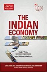 The Indian Economy Ed.5