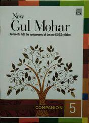 New Gul Mohar (ICSE) Companion - Class 5