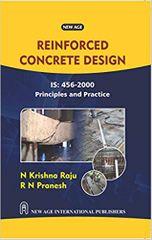 Reinforced Concrete Design Principles & Practice