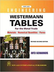 Westerman Tables Ed.2