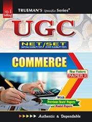 Ugc Net/Set To Nta  Commerce