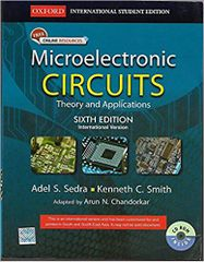Microelectron Circuits Ed.6 - Old