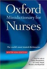 Minidictionary For Nurses Ed.8
