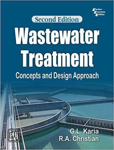 Wastewater Treatment Ed.2