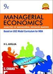 Managerial Economics Ed.9