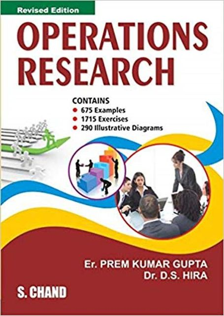 Operations Research Ed.7