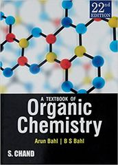 Organic Chemistry Ed.22Nd