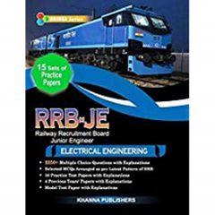 R R B - Je  Electrical Engineering