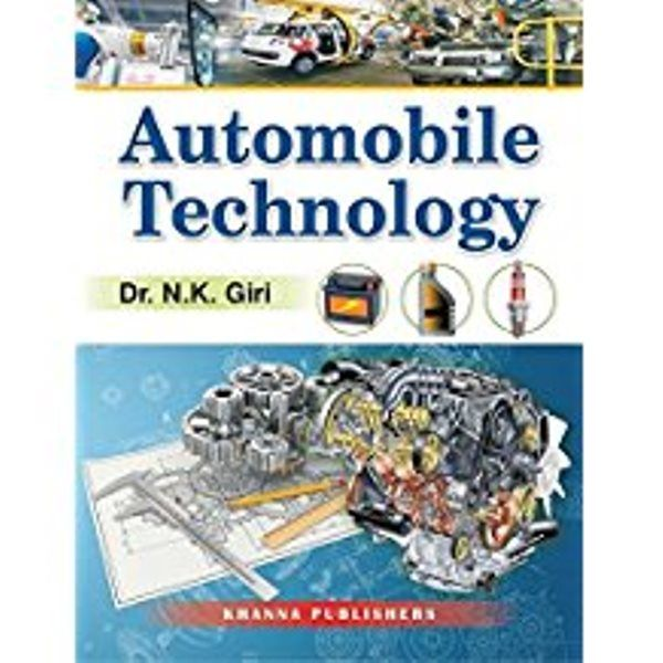 Automobile Technology