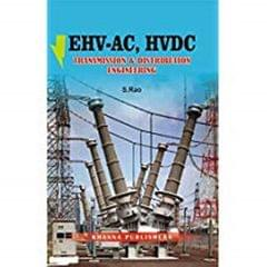 Ehv-Ac, Hvdc Transmission & Distribution Engg.