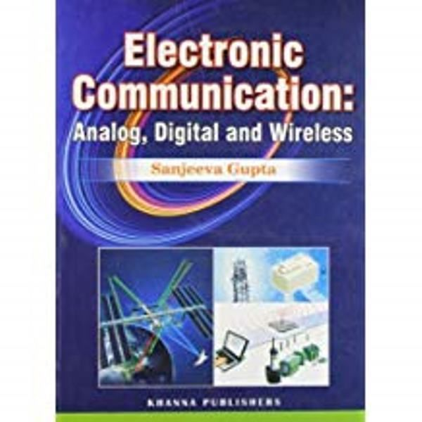 Electronic Commn.