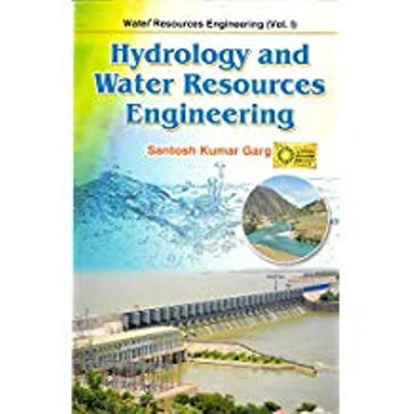 Hydrology & Water Resources Engg.