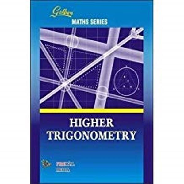 Higher Trigonometry