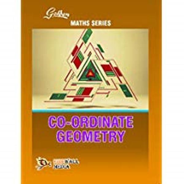 Co-Ordinate Geometry